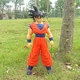 Large New Dragon Ball Z Figure GOKU 15.5'High