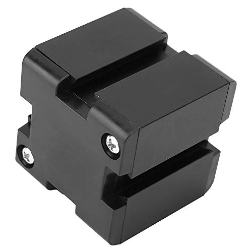 Z030MB Riser Block, Z030MB Riser Block aus Aluminiumlegierung Riser Block zum Blockieren von Spindelstock und Reitstock Riser Block für Spindelstock