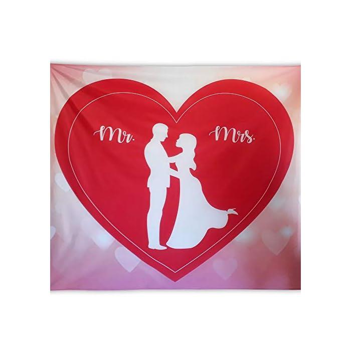 LionSports Festliches Hochzeitsherz zum Ausschneiden + Perfektes Hochzeitsspiel für eine traumhafte Hochzeit + Geschenk…