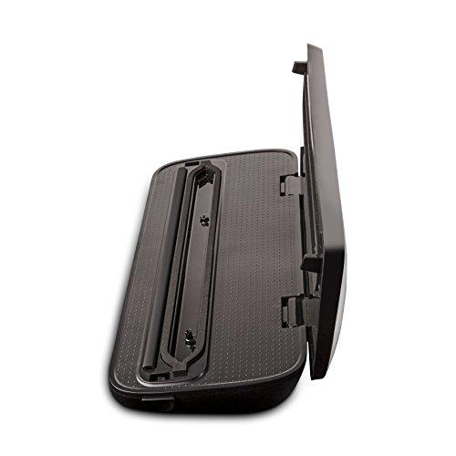 41TSqtTtu7L. SS500  - Luvele Deluxe Vacuum Sealer Food Saver Kitchen Vacuum Packing Machine Sous Vide Cooking Bags