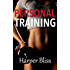 Personal Training (English Edition)