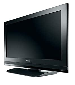 "Toshiba 26C3030DB - 26"" Widescreen HD Ready LCD TV - With Freeview"