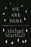 We Are Here (English Edition)