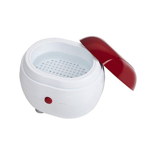 DyNamic Mini Sonic Wave Ultraschall Polnischen Schmuck Eglasses Watches Reinigungsmaschine