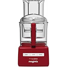 Cuisine Systeme 5200 XL Rosso