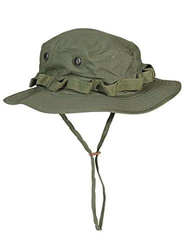 US GI Chapeau de jungle olive - 3XL
