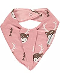 Maxomorra Baby Bib Dribble Triangle