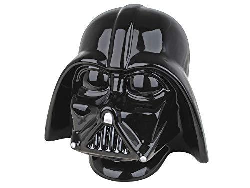 GLOW - Hucha cerámica diseño Darth Vader 3D - Producto