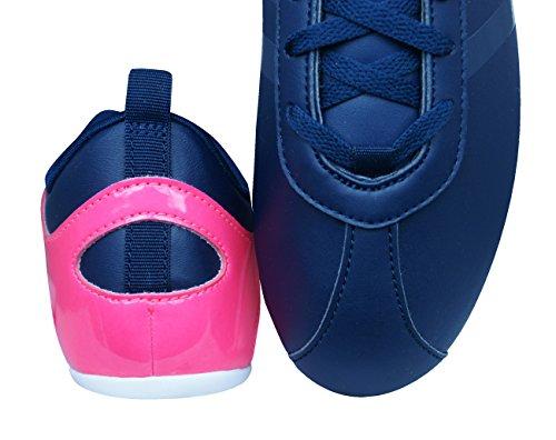 adidas Neo Motion Turnschuhe der Frauen Navy