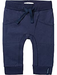 Noppies Baby-Jungen Hose B Pant Jrsy Comfort Conway