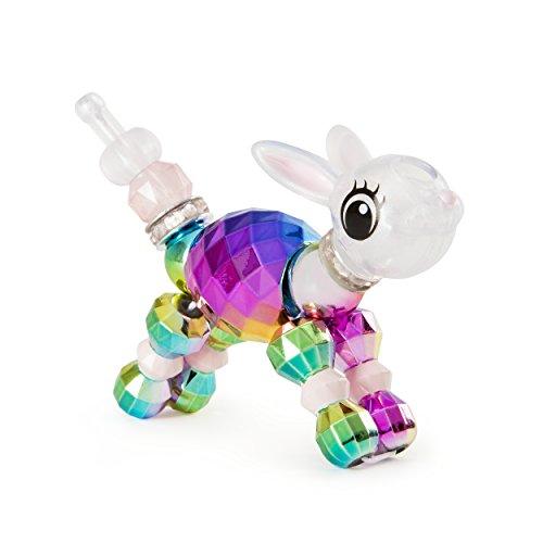 Twisty Petz - 6044770 - Pack de 1 Twisty Petz - Bracelets animaux magiques - Animaux à collectionner - Modèle aléatoire