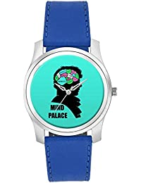 BigOwl Mind Palace Illustration | Sherlock Holmes OnePlus 3 Covers Cases Fashion Watches For Girls - Awesome Gift...