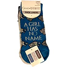Game Of Thrones - Calcetines - para mujer Gris gris 32-36