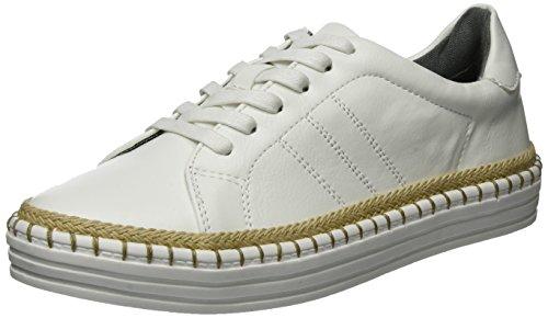 La Strada 962422, Sneakers basses femme Weiß (White)