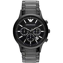 adb6a665da1c Emporio Armani Classic - Reloj (Reloj de Pulsera