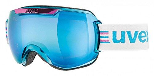 uvex-downhill-2000-race-masque-de-ski-cyan-pink-chrome-litemirror-blue