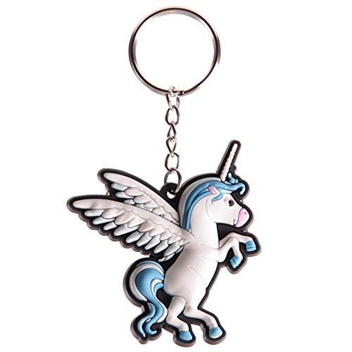 ars-bavaria-llavero-unicornio-para-nina-hueso-azul-claro-lange-10cm-breite-4-5cm-tiefe-05cm