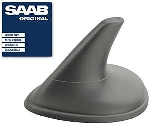 original saab antenne factice no original 12762122 pour tous les mod les de saab 9 3 et pour. Black Bedroom Furniture Sets. Home Design Ideas