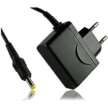 M&L Mobiles® | Cargador de red 110V - 240V para Sony PSP-1000 | PSP-1004 | PSP Slim & Lite | PSP-2000 | PSP-2004 | PSP-3000 | PSP-3004