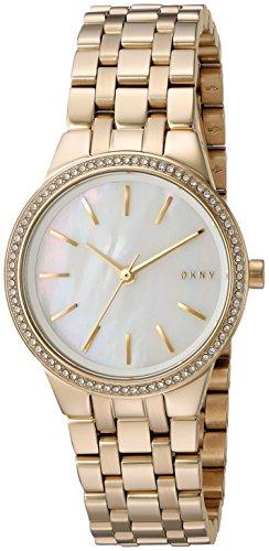 dkny-womens-28mm-gold-tone-steel-bracelet-case-quartz-mop-dial-watch-ny2572