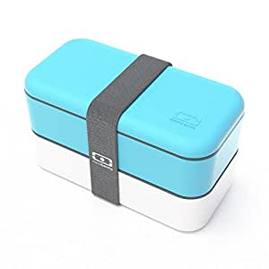 MB Original bento box Sky Blue The