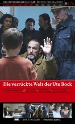 The Crazy World of Ute Bock ( Die verrückte Welt der Ute Bock ) [ NON-USA FORMAT, PAL, Reg.0 Import - Germany ] by Ute Bock