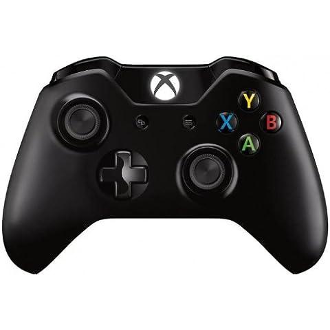 Microsoft - Mando inalámbrico (Xbox One)