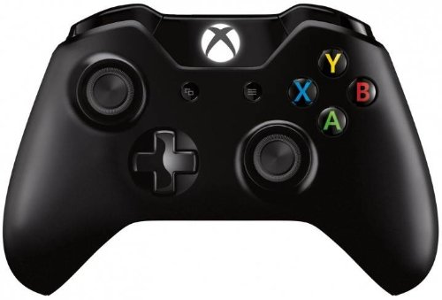 Xbox One Wireless Controller (F1 2013 Xbox 360)