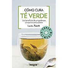 Como cura el te verde (SALUD)