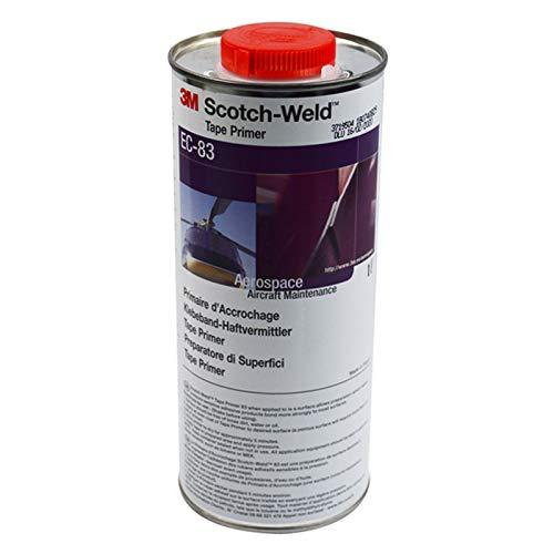 3 m nastro adesivo Scotch Weld Tape Primer 83 agente adesivo per 1 litri