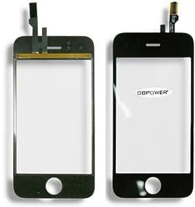 ECRAN TACTILE VITRE Pour iPhone 3GS + OUTILS