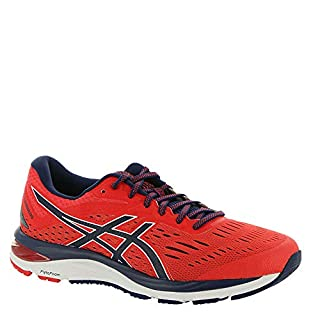 ASICS Gel-Cumulus 20 Men's Running Shoe Red Alert/Peacoat 12 D(M) US (B078Z1QQ2S) | Amazon price tracker / tracking, Amazon price history charts, Amazon price watches, Amazon price drop alerts