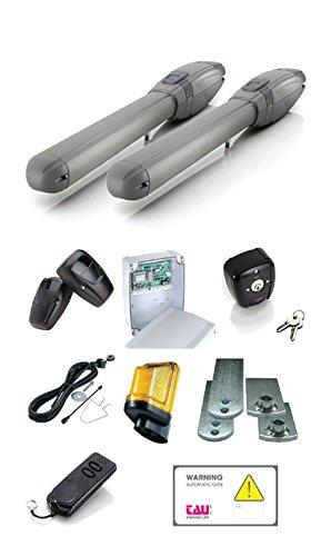 Kit completo de accesorios para puertas de puertas mazos hasta a 3+...