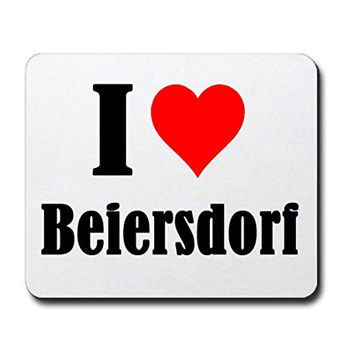 exclusive-gift-idea-mouse-pad-i-love-beiersdorf-in-white-a-great-gift-that-comes-from-the-heart-non-