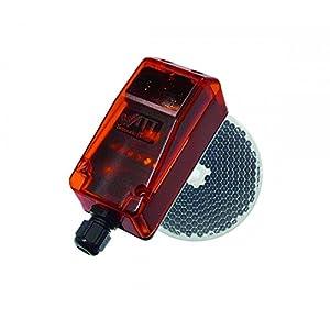 Fotocelula-de-reflexion-con-espejo-RP-25-compatible-con-cualquier-marca-y-modelo-de-motor-o-central-de-puerta-automatica-de-garaje-o-parking-y-aplicaciones-industriales-sensor-de-obstaculos