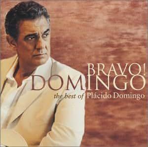 Bravo Domingo: Best of (W/Dvd)