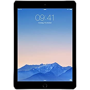 Apple iPad AIR 2 Tablet Wi-Fi, 128GB,Grigio [Italia]