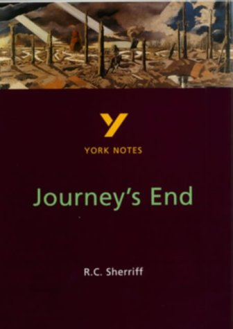 Journey's End (York Notes)