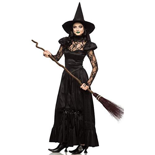 4e57cc8fe7e7 Costume Cosplay, Lady Halloween Cosplay Devil Costume Strega Gioco Sexy  AMPIRE Strega di Halloween con