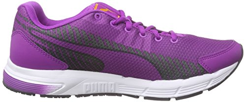 Puma Sequence V2 Wn, Chaussures de course femme Violet - Violett (purple cactus flower-puma silver-white 04)