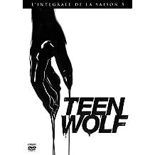 Teen Wolf - Saison 5