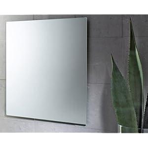 Specchio bagno Gedy 2550