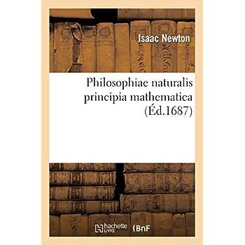 Philosophiae naturalis principia mathematica (Éd.1687)