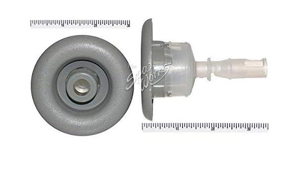 Jacuzzi Spa Jet Face Smt Mini Textured Directional 6540-816
