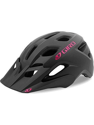 Giro Verce MIPS Damen MTB Fahrrad Helm Gr. 50-57cm schwarz/pink 2018