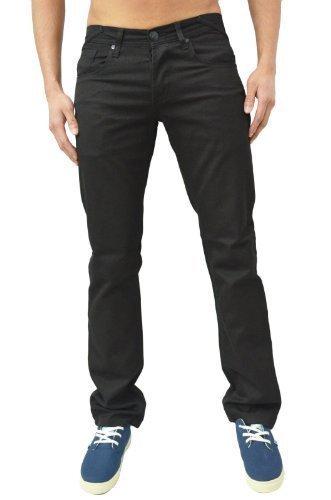 Zico - Jeans - Homme Noir Noir Noir