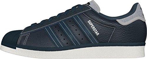 adidas Superstar 80s Varsity Jacket Herren Sneaker Mehrfarbig
