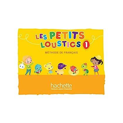 Les Petits Loustics 1 : Livre de l'élève