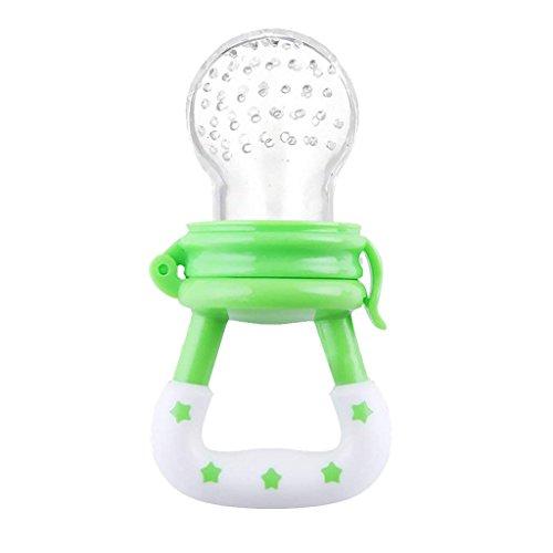 Mxdmai Bebé Alimentador bebé silicona grado alimenticio