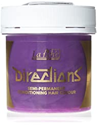 La Riche Directions Semi Permanent Haarfarbe, lavender, 1er Pack (1 x 89 ml)